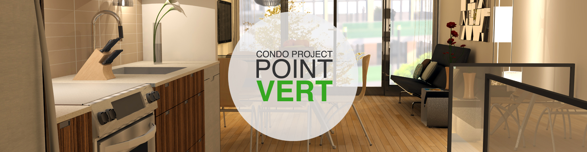 Devler Point Vert New Condo Projects Montreal